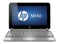 "HP Mini 210-2070NR 10.1""Notebook PC -Charcoal"