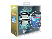 Samsung 3D Starter Kit - Imax / How to Train Your Dragon