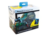 Panasonic Avatar 3D Kit