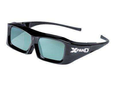 Xpand Universal 3D Glasses™