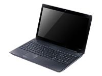 "Acer Acer Aspire AS5742Z-4459 15.6"" Notebook - Pentium P6200 2.13 GHz - Black"