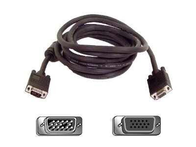 Belkin Pro Series High-Integrity VGA/SVGA Monitor Cable