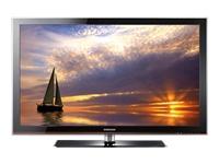 """Samsung 46"""" Class 1080p 120Hz LCD HDTV LN46D630"""