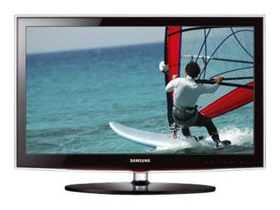 "Samsung (Refurbished) 32"" Class 720p 60Hz LED HDTV"