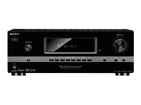 Sony 7.1 Channel 3D AV Receiver