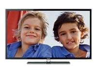 """Samsung 40"""" Class 1080p 120Hz LED HDTV - UN40D6300"""