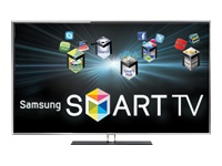 "Samsung Refurbished 46"" Class 1080p 120Hz 3D LED HDTV"