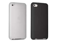 Philips 2 Silicone Cases for iPod Touch 4G