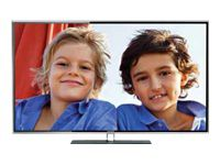 "Samsung 60"" Class 3D LED HDTV with 1080p UN60D6400"