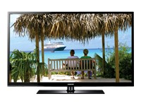 "Samsung (Refurbished) 51"" Class Plasma HDTV with 720p Resolution"