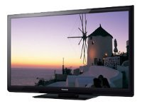 "Panasonic Refurbished 55"" Class VIERA® ST30 Series Plasma Full HD 3D HDTV"