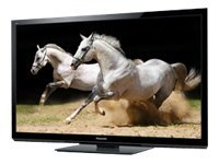 "Panasonic Refurbished 50"" Class Viera® G Series 3D Plasma HDTV"