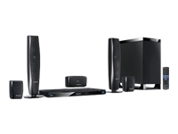 Panasonic Full HD 3D Blu-ray Disc™ Player
