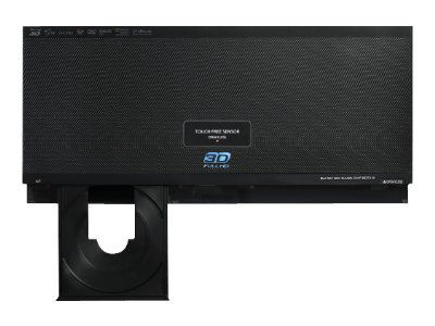 Panasonic Smart Blu-Ray™ Player