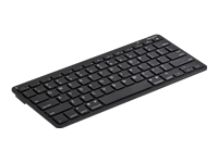 Targus Bluetooth® Wireless Keyboard for Tablets - AKB33US