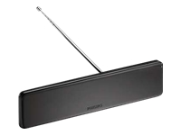 Philips 18 dB Amplified Indoor Digital TV Antenna