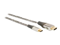 Philips 6 ft. Mini-Pin HDMI Cable