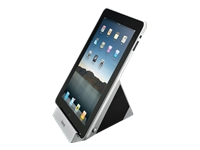 iHOME Sleek Stereo Speaker System for iPad, iPhone, iPod or other Audio Devices