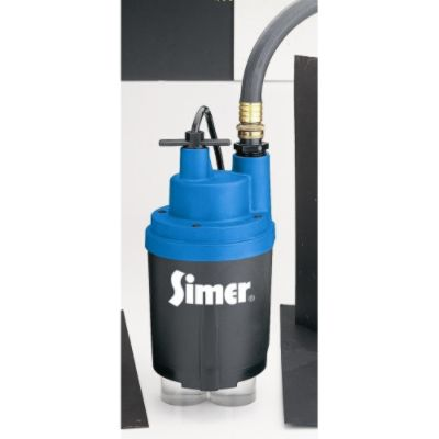 Simer Automatic Utility Pump