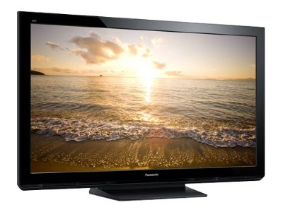 "Panasonic Refurbished 50"" Class Viera® X3 Series Plasma HDTV"