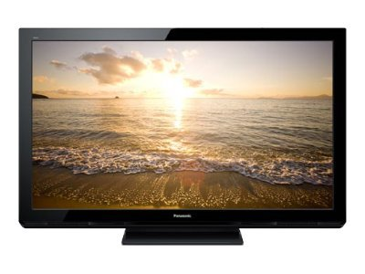 "Panasonic (Refurbished) 50"" Class Viera® X3 Series Plasma HDTV"