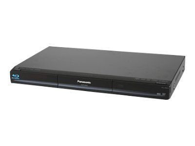 Panasonic Blu-ray Disc™ Player