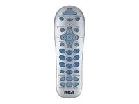 RCA Universal Remote, 3-device