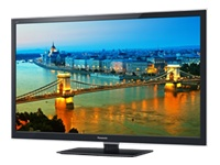 "Panasonic 42"" Class Viera 1080p120HZ 3D LED Smart HDTV- TC-L42ET5"