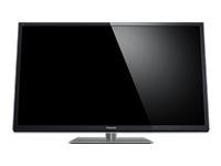 """Panasonic 65"""" Class Viera 1080p 600Hz 3D Plasma Smart HDTV-TC-P65ST50"""