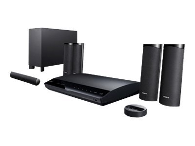 Sony BDV-E580 3D Blu-ray Disc™ Home Theater System