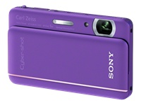 Sony DSC-TX66 Cyber-Shot® Digital Camera - Silver