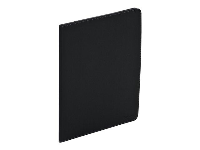 Targus Simply Basic Black Cover iPad® 3 & 4  THZ158US