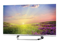 """LG 55"""" Class Cinema 1080p 120HZ 3D Smart HDTV-55LM6700 with 6 Pairs of 3D glasses"""