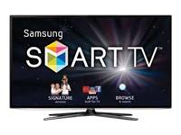 """Samsung 55"""" Class 1080p 120Hz LED Smart HDTV - UN55ES6100"""
