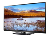"LG 50"" Class 720p 600Hz Plasma HDTV - 50PA4500"