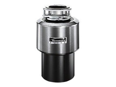 Kenmore Elite 1 hp Garbage Disposal