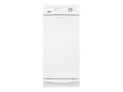 Kenmore 15 in. Convertible Compactor - White