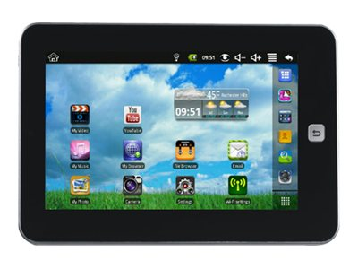 Maylong M-250 Universe Tablet