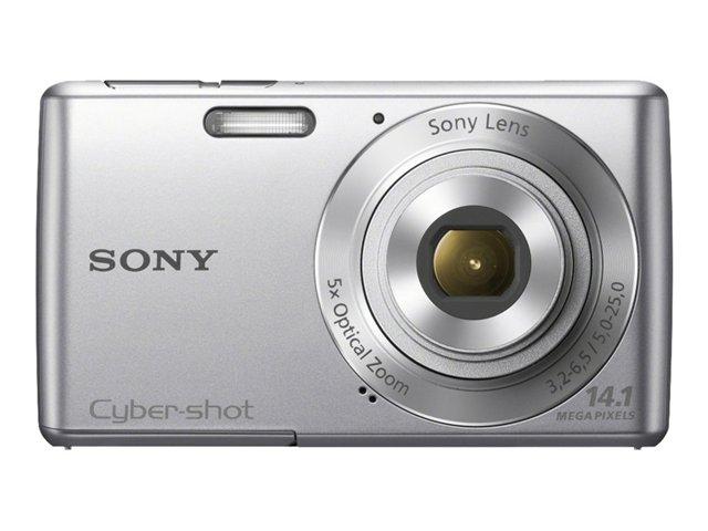 Sony DSC-W620 Compact Digital Camera