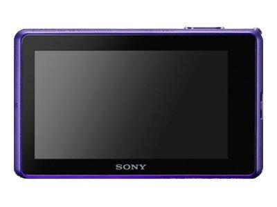 Sony DSC-TX200V Cyber-Shot® Digital Camera - Violet
