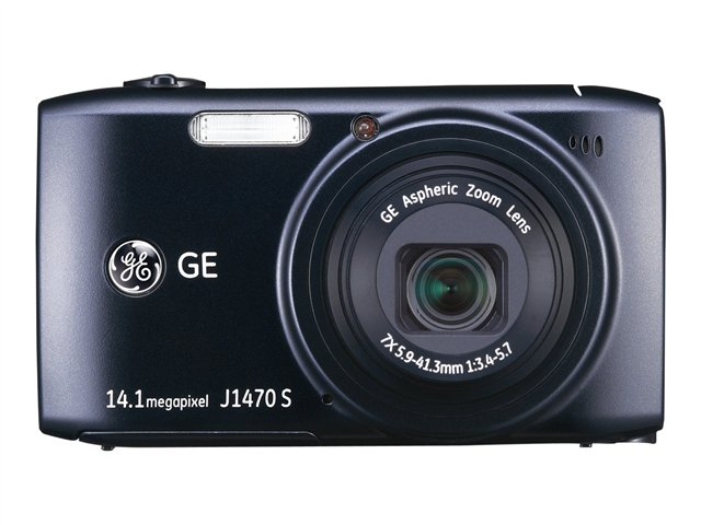 14 MP Digital Camera