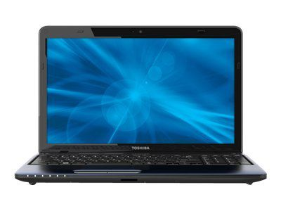 Satellite L755-S5252 15.6 inch  Intel® Core™ i3-2310M processor Blue Notebook