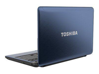 Satellite L755-S5252 15.6 inch  Intel® Core™ i3-2310M processor Blue Notebook