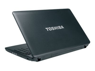 "Toshiba Manaus C655DS5330 AMD E-Series Processor E-300, 15.6"" Notebook"
