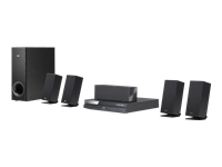 LG 3D Blu-Ray Home Theater System - BH6720S