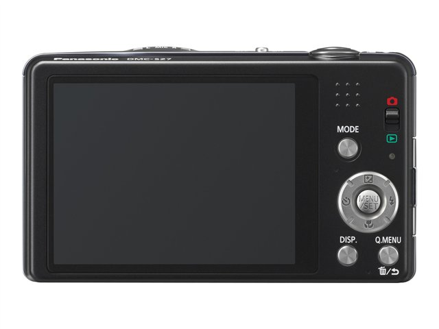 Panasonic Lumix® DMC-SZ7 14.1 Megapixel Digital Camera