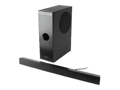 Sony 2-Speaker Home Theater System with Soundbar, 250W