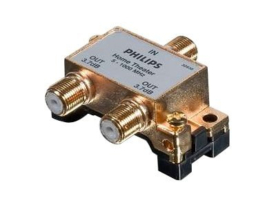 Philips 2-Way Splitter