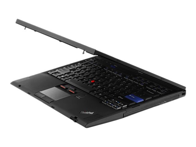 "ThinkPad X301 13.3"" Notebook - Black Laptops"