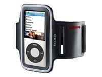 Belkin Sport Armband for iPod® Nano - Black